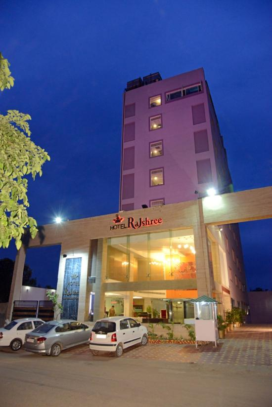 Hotel Emerald Chandigarh Reviews Photos Rate Comparison Tripadvisor