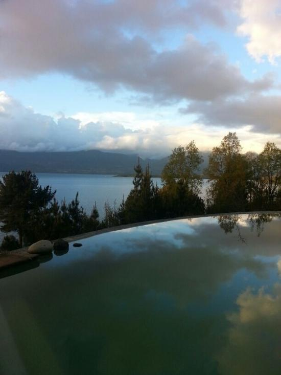 Alma del Lago Renta Lofts