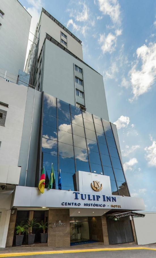 Tulip Inn Centro Historico