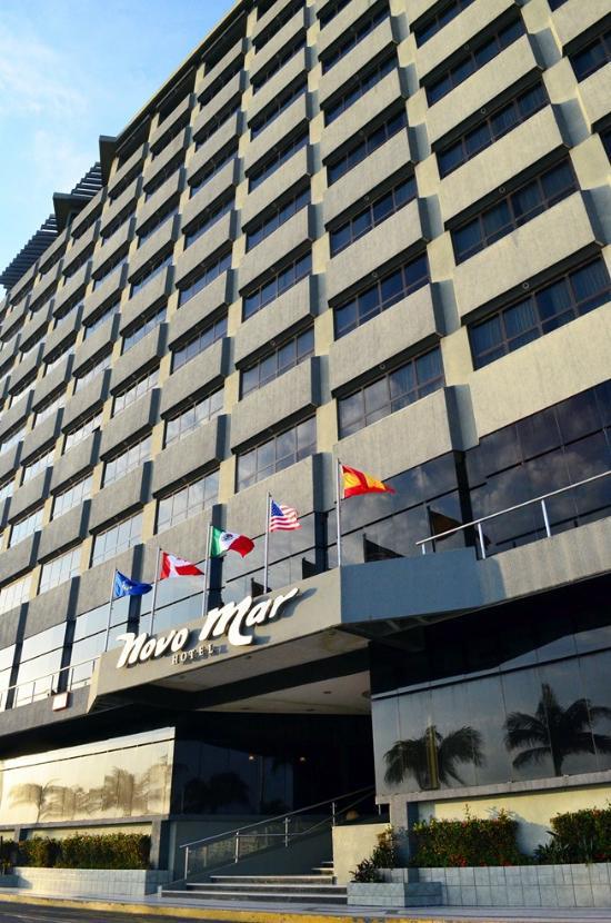 Novo Mar Hotel