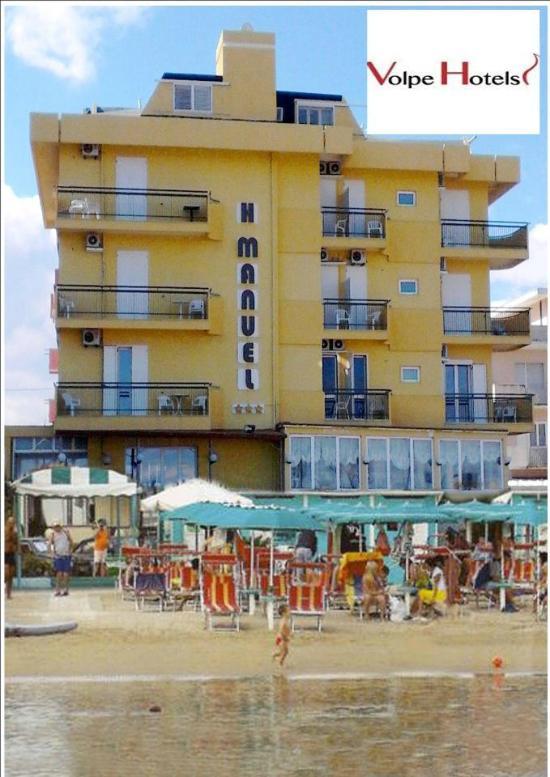 Hotel Manuel