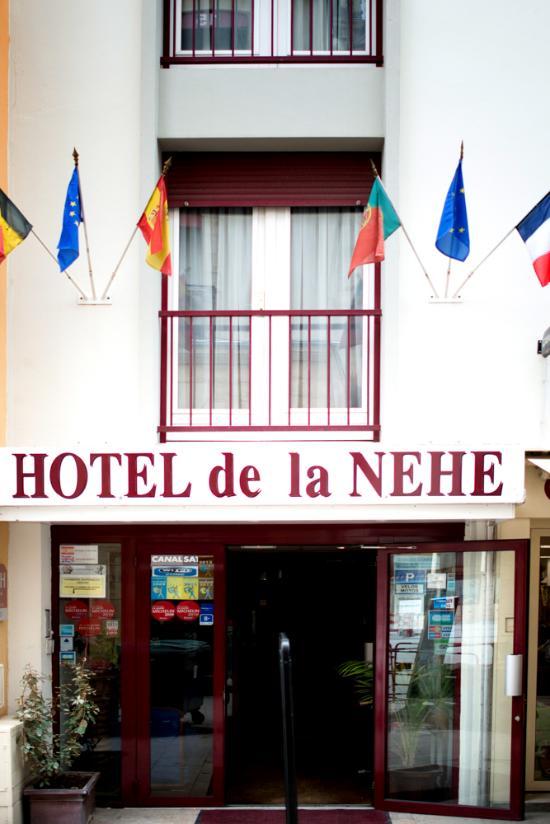 Hotel de la Nehe