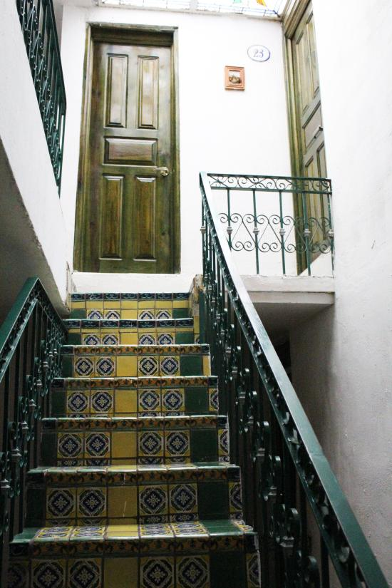 Hotel Meson La Noria