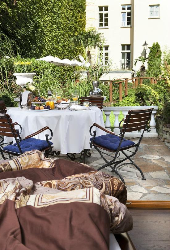 鴻個格姆德花園酒店