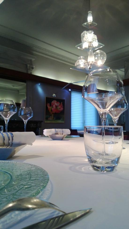Hotel Restaurant Les Iris