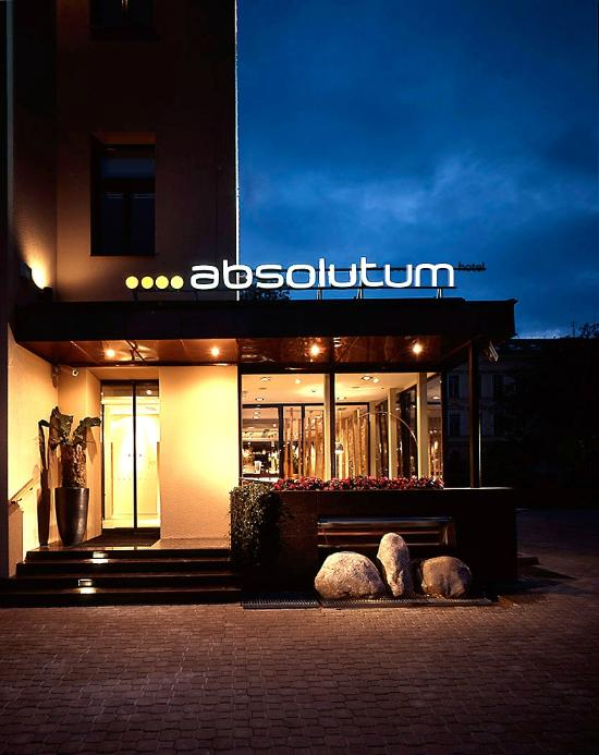 Absolutum boutique hotel prague czech republic for Boutique hotel prague