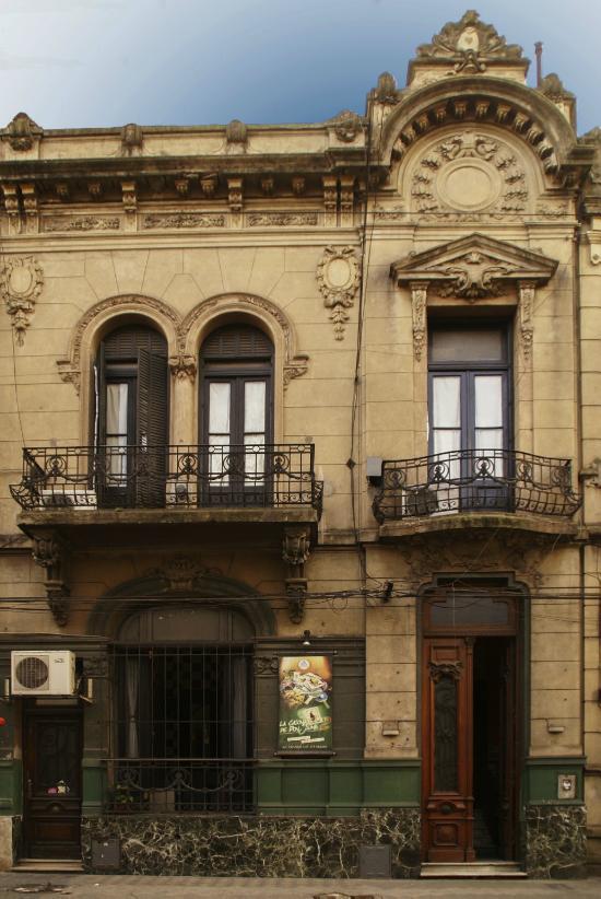 La Casona de Don Jaime 2 & Suite's