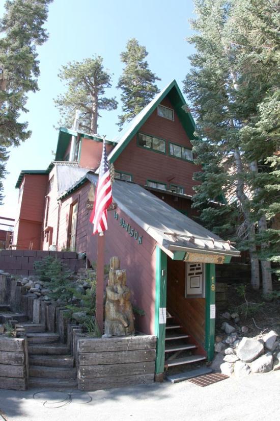 Davison Street Guest House