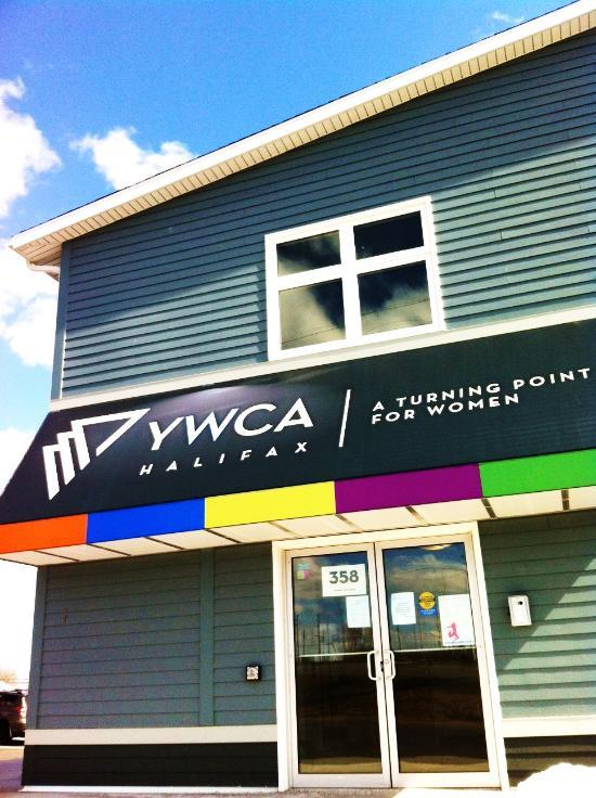 YWCA of Halifax