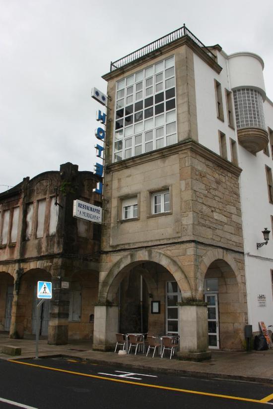 Hotel La Muradana