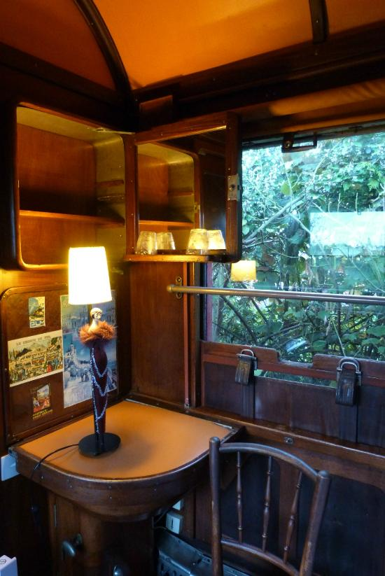 La gare des ann es folles hotel sailly sur la lys voir les tarifs et 22 avis - La gare des annees folles ...