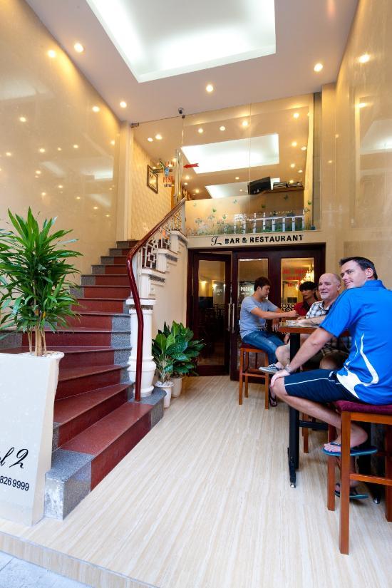 Tu Linh Palace Hotel 2