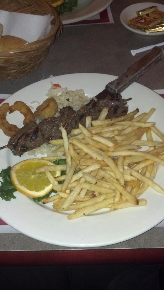 Little Dutch Restaurant Morristown Tn Menu