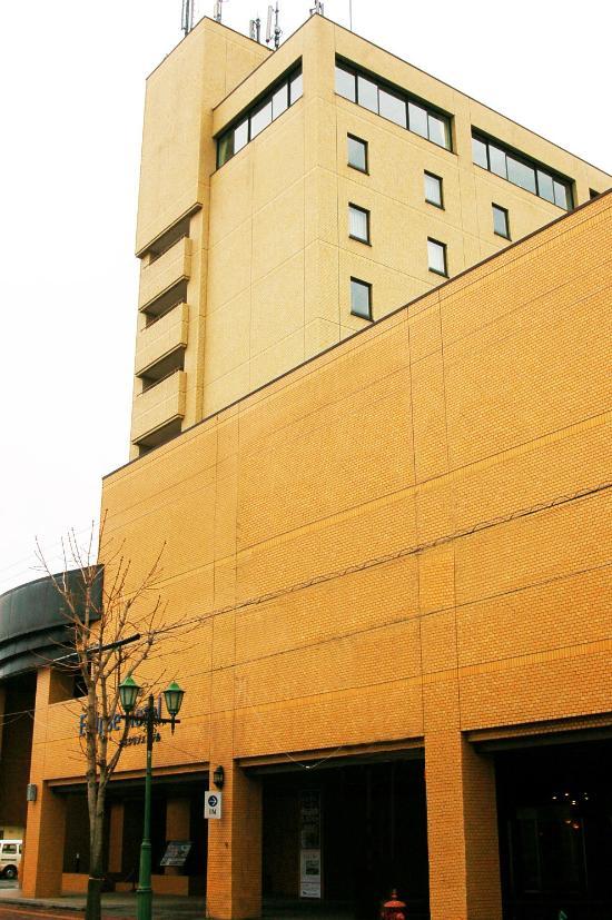 Eclipse Hotel Shizunai