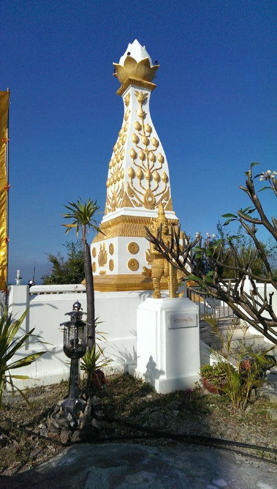 Chopsticks Hill (Khao Takiab) (Hua Hin, Thailand) on ...