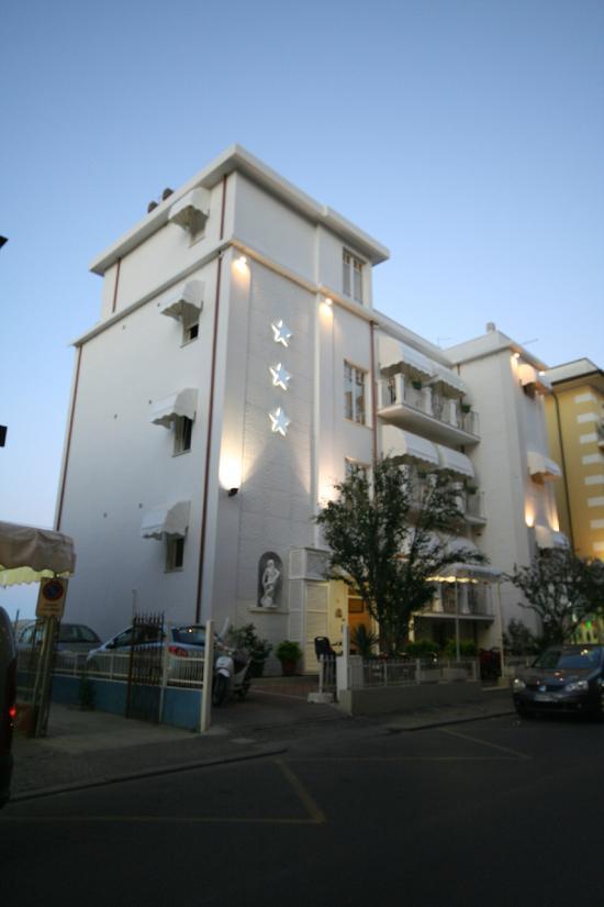 Hotel Belvedere Spiaggia