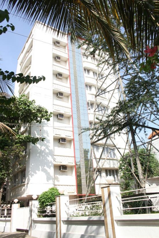 Home Inn Mumbai