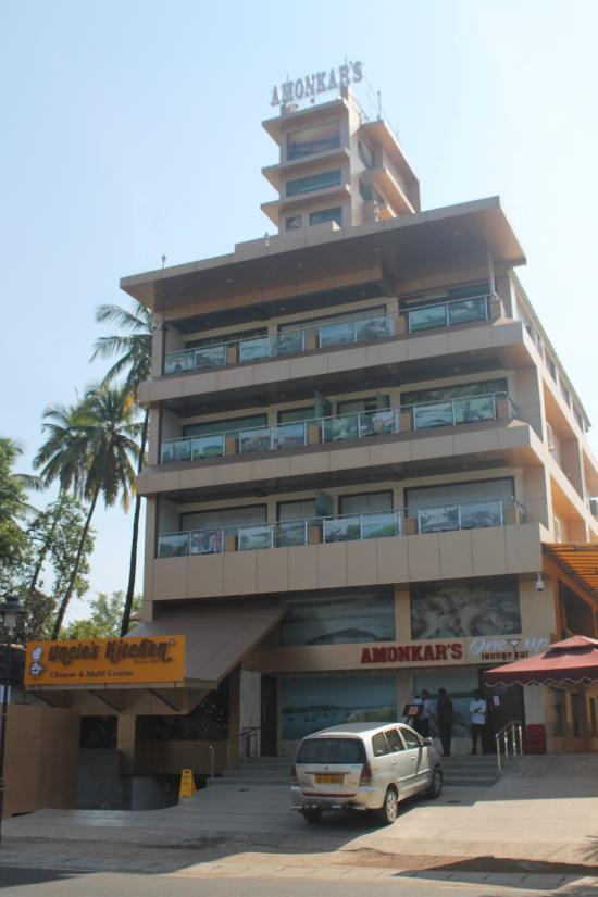 Amonkar's Boutique Hotel
