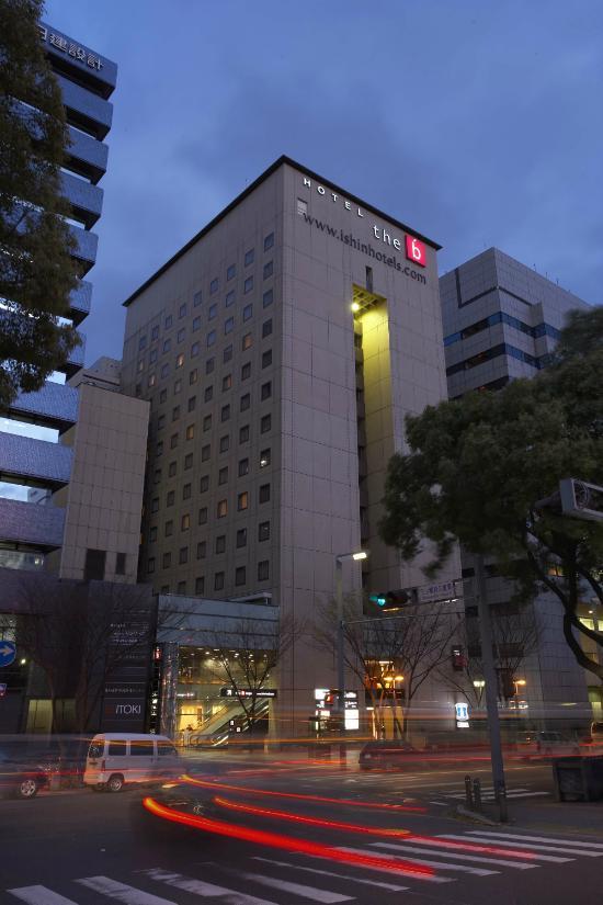 The B飯店 名古屋