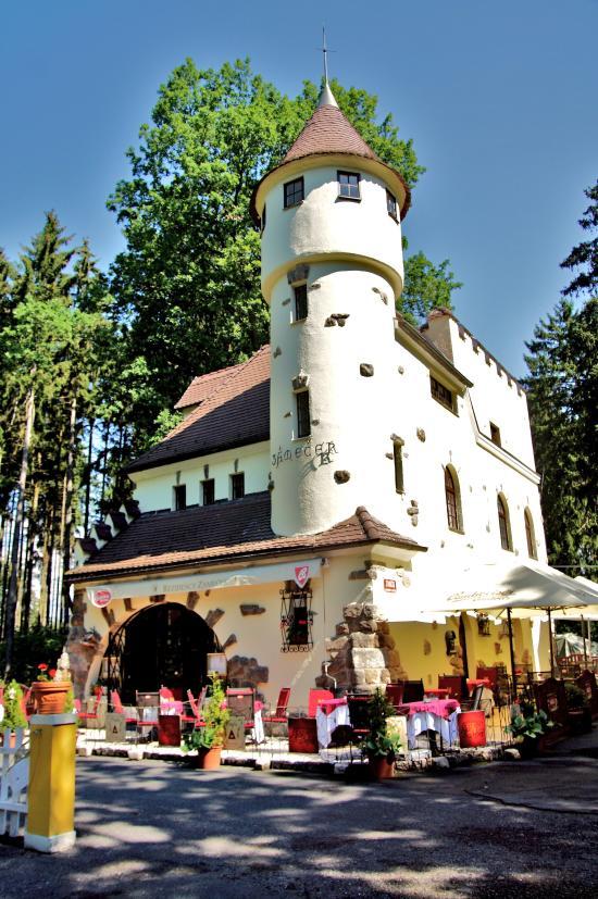 Rezidence Zamecek