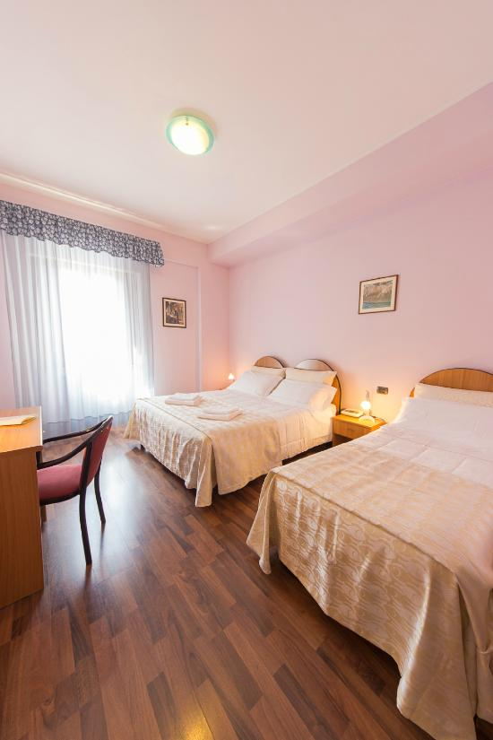 호텔 디 라 빌레