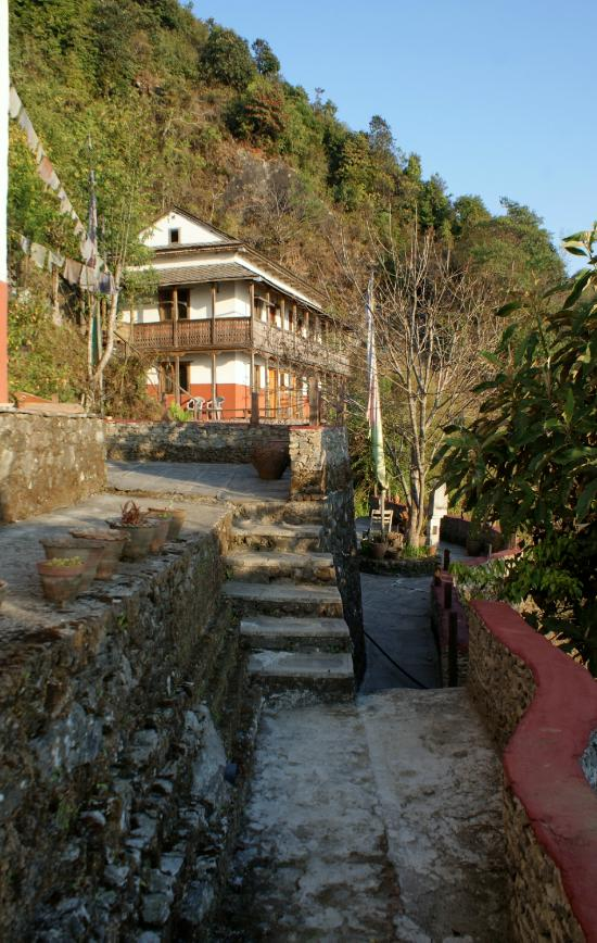 Om Manla Resort
