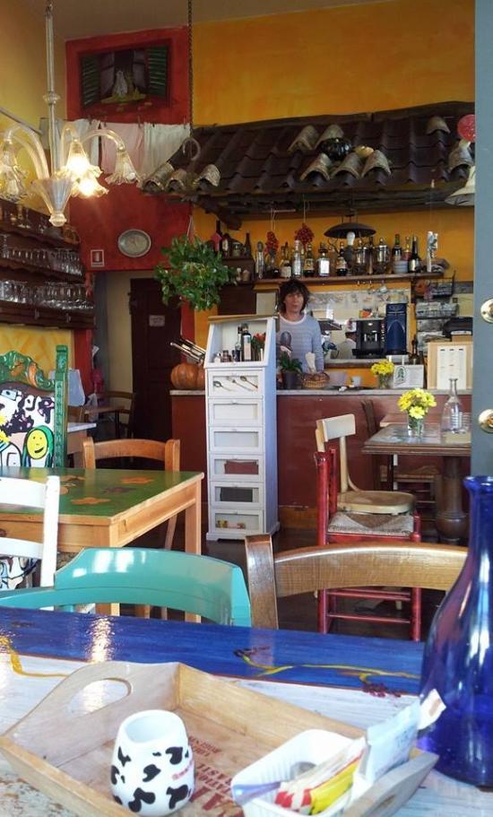 Staccia buratta antella ristorante recensioni numero di telefono foto tripadvisor - Bagno a ripoli ristoranti ...