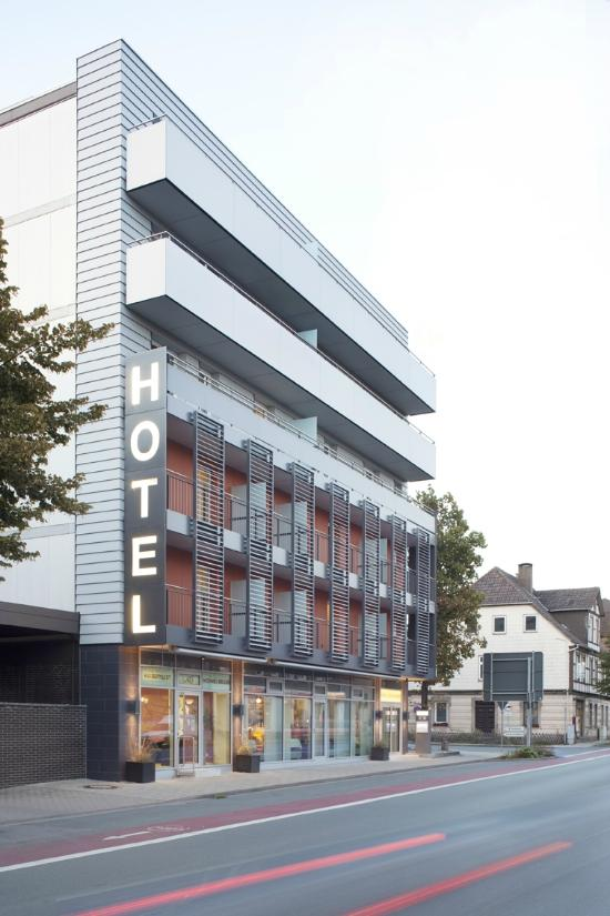 Hotel Buntrock