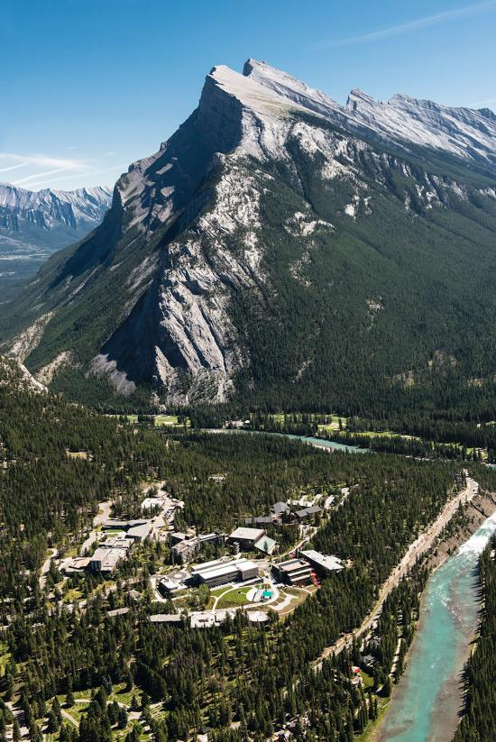 The Banff Centre
