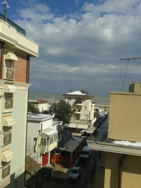 Donau Hotel Rimini