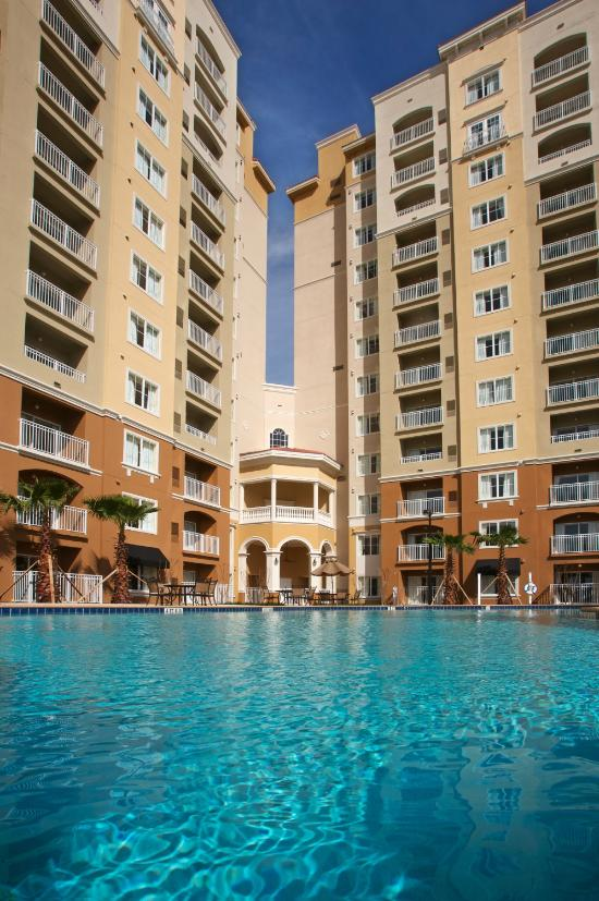 The Point Orlando Resort - UPDATED 2017 Hotel Reviews & Price Comparison (FL) - TripAdvisor