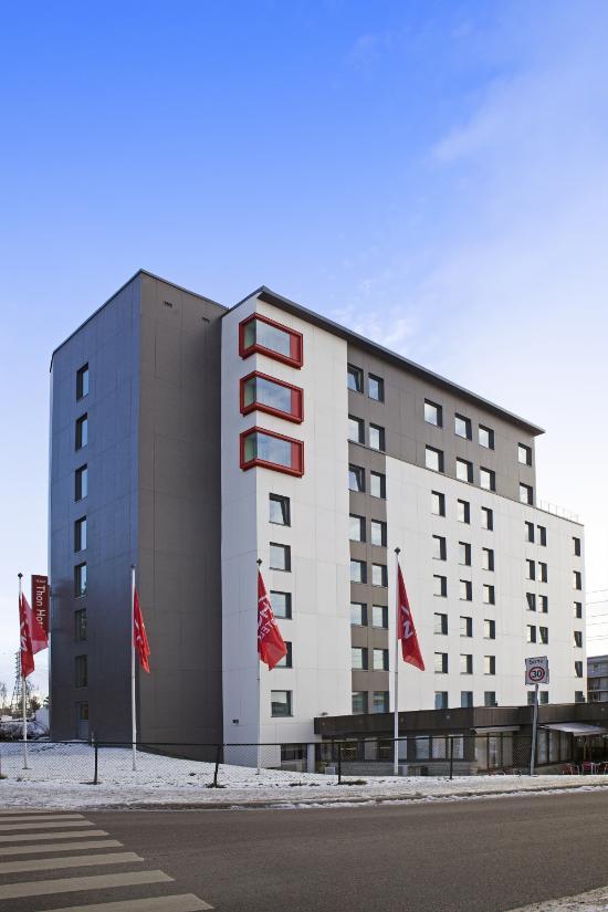 Thon Hotel Linne