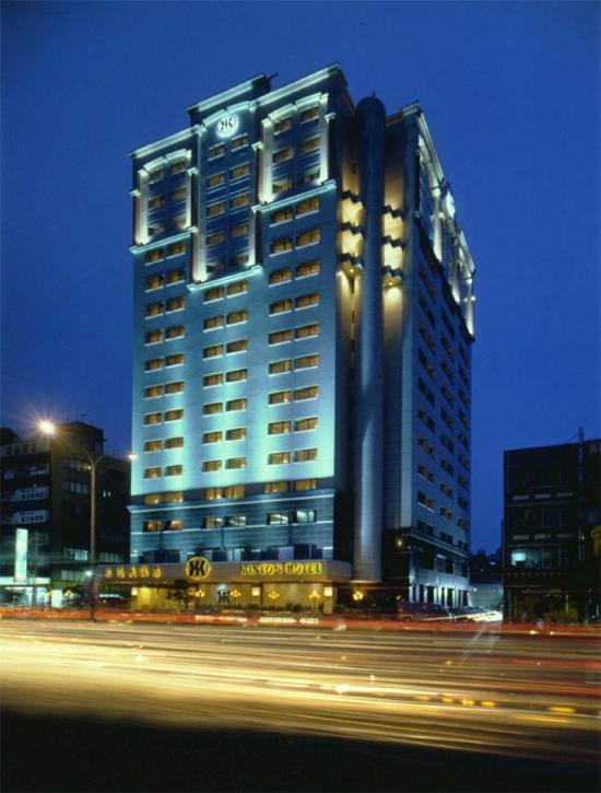 Santos Hotel