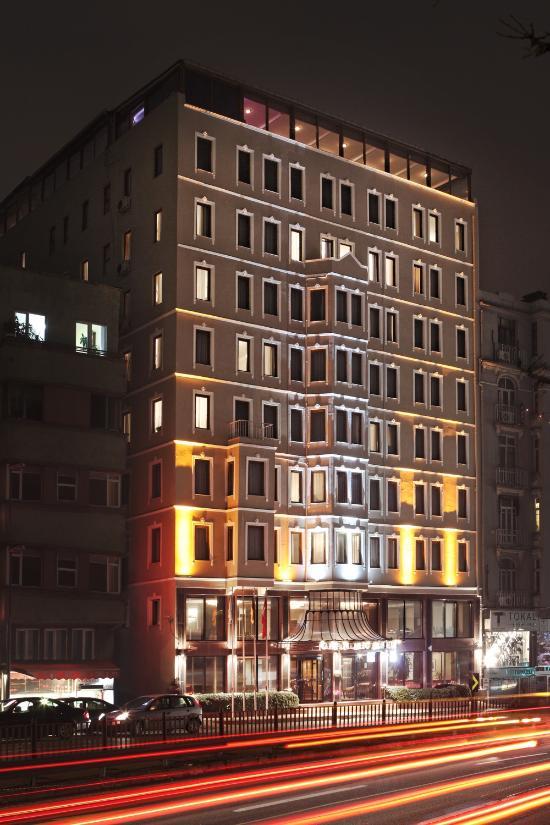 哈里克大酒店
