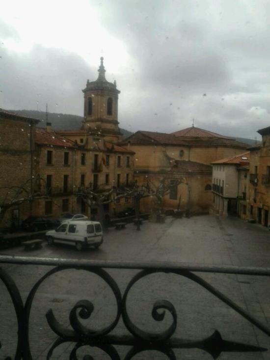 Hotel rural Posada Villa de Silos