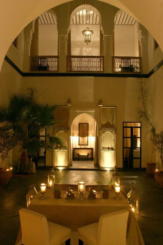Dar Seven 飯店