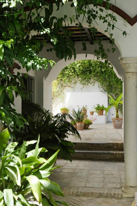 La Casa Sanlúcar