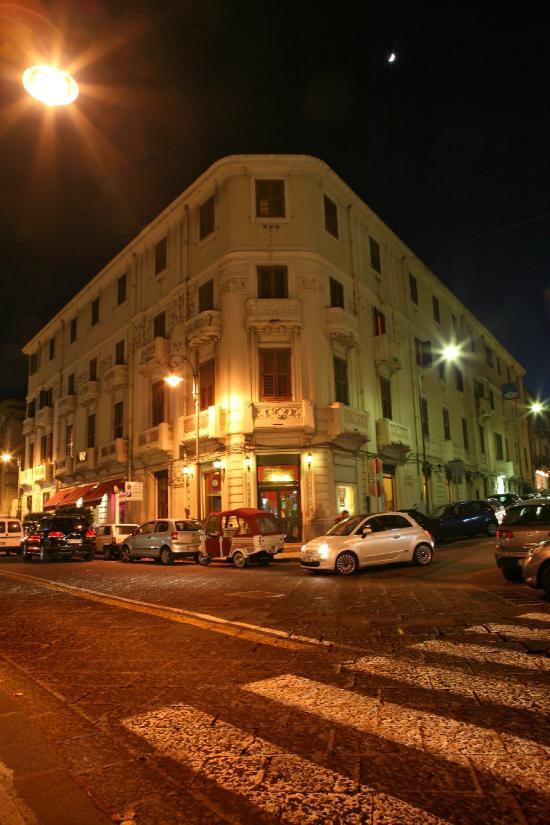 호텔 산텔리아