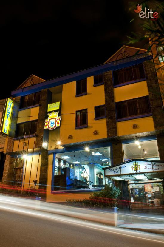 Hotel Villa Real San Felipe