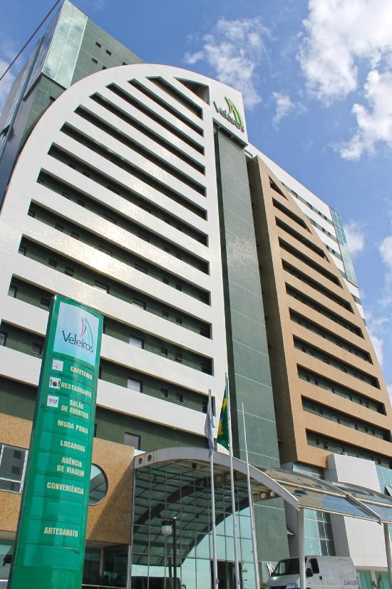벨레이로스 마르 호텔