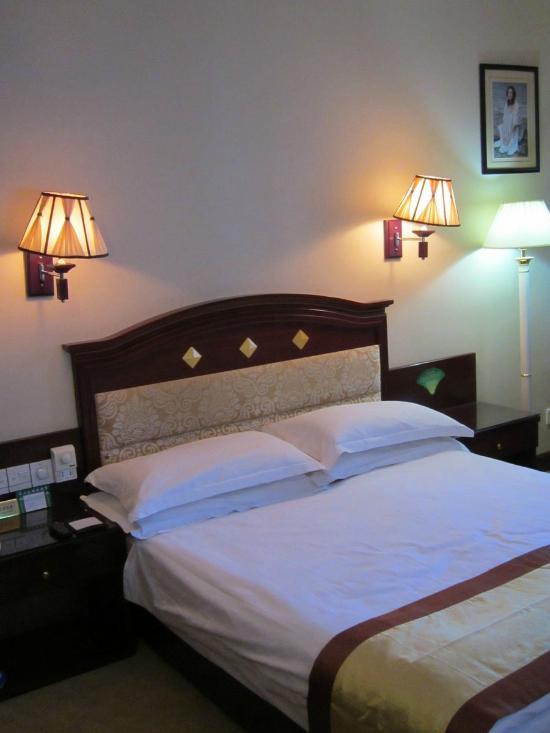 Shengbang Hotel