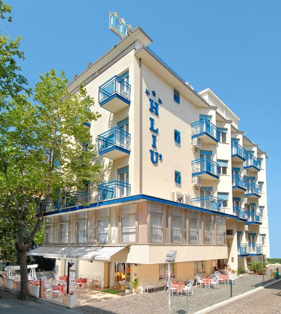 Hotel Liu