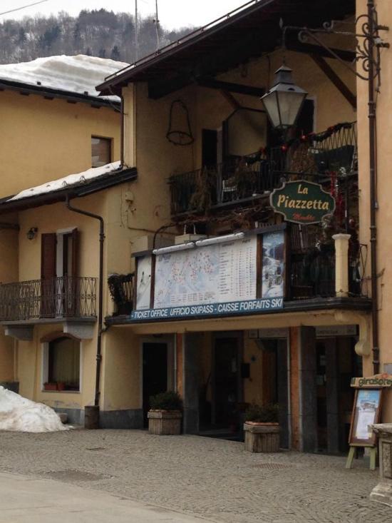 Meuble'  La Piazzetta