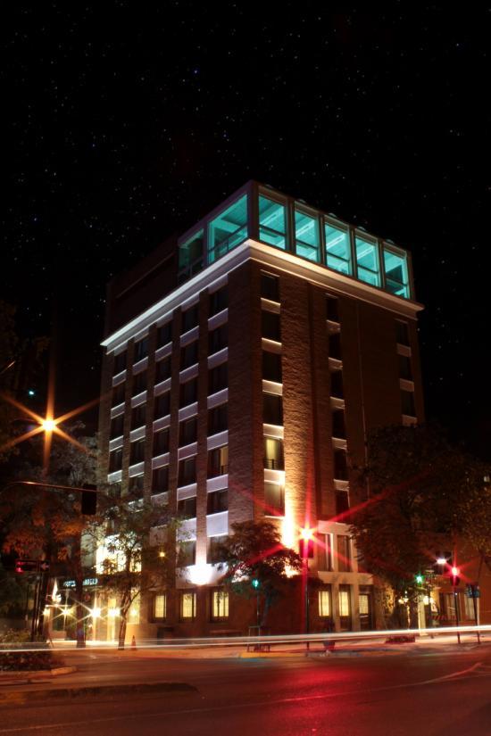 Hotel Stanford Santiago