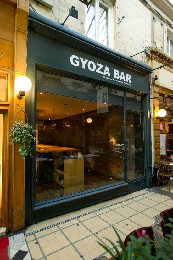 gyoza bar paris restaurant reviews phone number. Black Bedroom Furniture Sets. Home Design Ideas