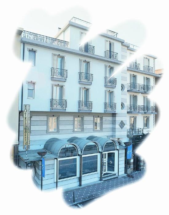 Hotel Rosalia