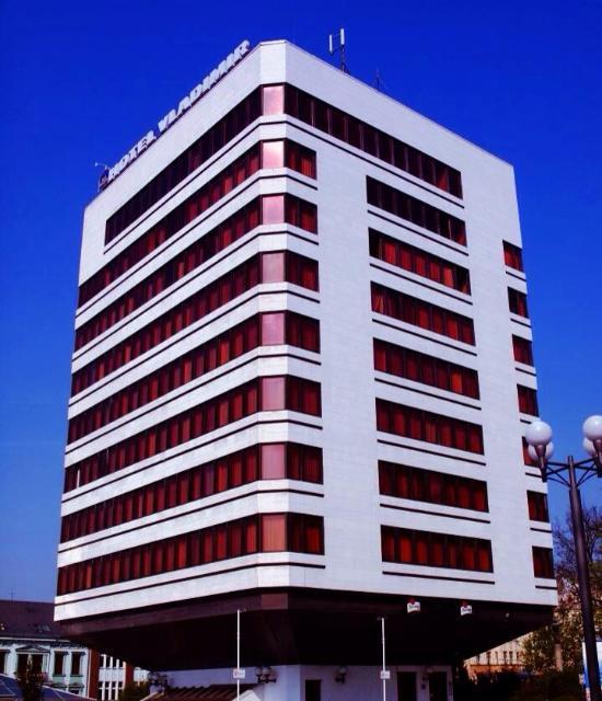 最佳西方弗拉基米爾酒店