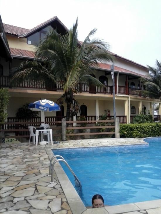 Saray Hotel Pousada Peruibe