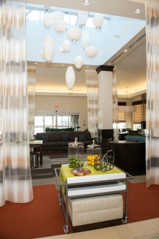 Hilton Garden Inn Dayton South Updated 2017 Hotel Reviews Price Comparison Miamisburg Ohio