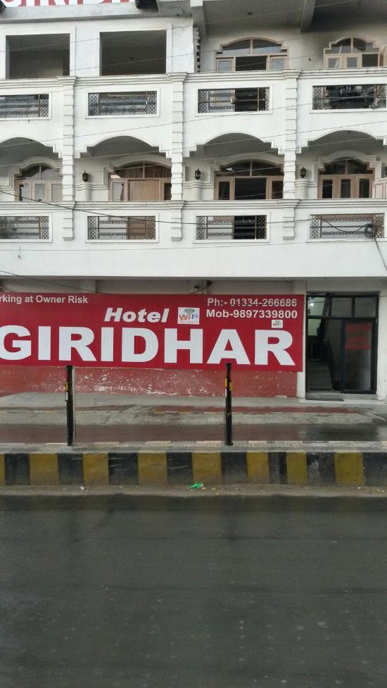 Hotel Giridhar